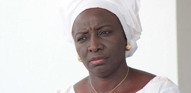 Mimi Touré à ses détracteurs : « À cette étape de ma vie, nul ne peut ternir ma réputation et mon intégrité »