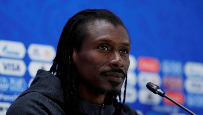 Dernière minute : Aliou Cissé publie la liste des Lions sélectionnés, avec plusieurs surprises