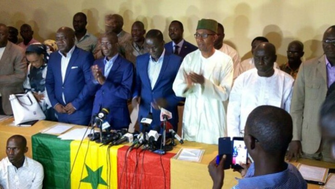 Nouveau gouvernement de Macky : Un cadre de l'opposition annoncé au poste de ministre d'Etat