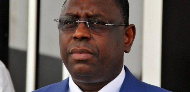 Nouveau gouvernement: Macky Sall met la pression sur les ministres