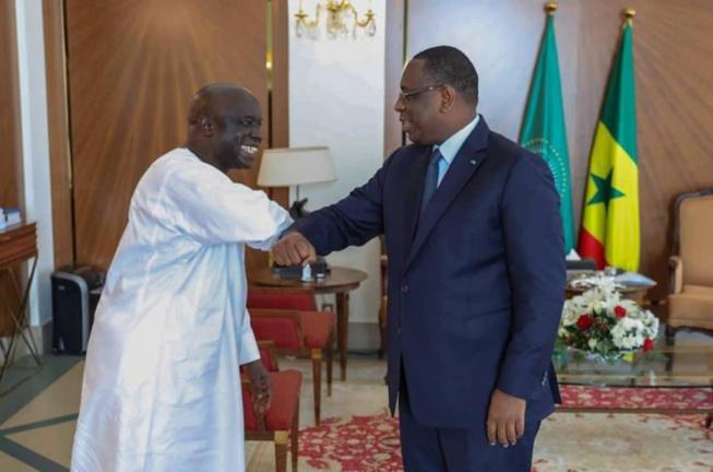"""Moussa Diaw sur l'entrée d'Idrissa Seck dans le gouvernement: """"c'est un fin stratège politique"""""""