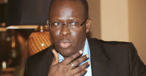 Cheikh Bamba Dièye se démarque d'Idrissa Seck