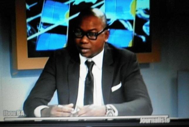 Carnet rose: Le journaliste Ibou Ba épouse la fille d'un célèbre avocat