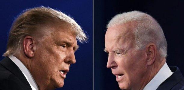 Présidentielle Etats-Unis: Trump ne veut pas quitter la Maison Blanche, ce que veut faire Joe Biden pour...