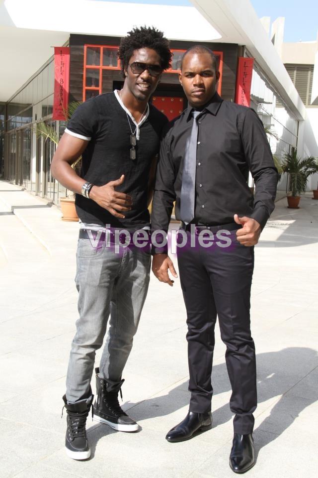 La pose fatale, Baidiche pro et Alexi Tangana