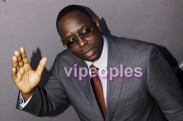 Comment Macky Sall suit les auditions de Karim