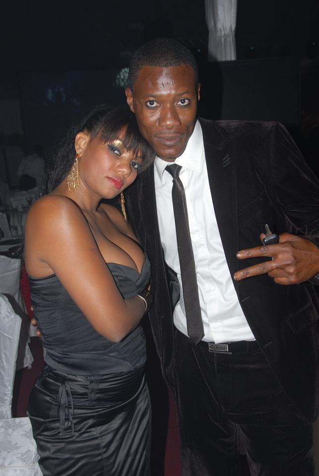Tange Tandian toujours en vip veste, belle fille, classe et clash!