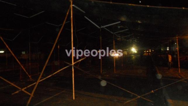 PHOTOS: Grande préparation du Gamou Chez Cheikh Bethio!!!