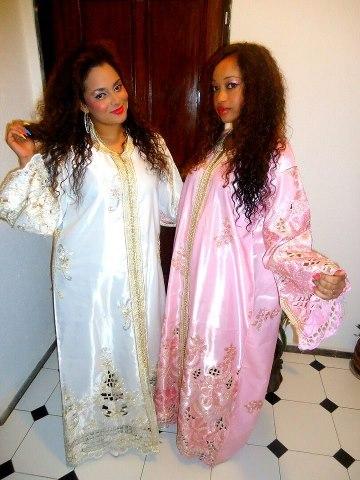 Thioro Balbaki et Dalanda Diallo, une amitié qui dérange certaines...