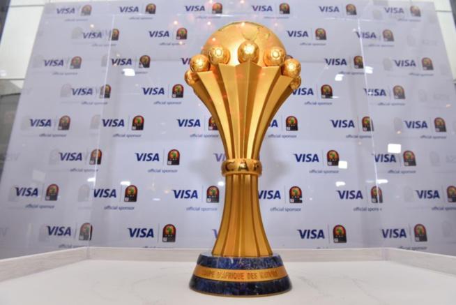 CAN 2022: les résultats complet de la 4e journée, les 5e et 6e journées programmées en mars 2021