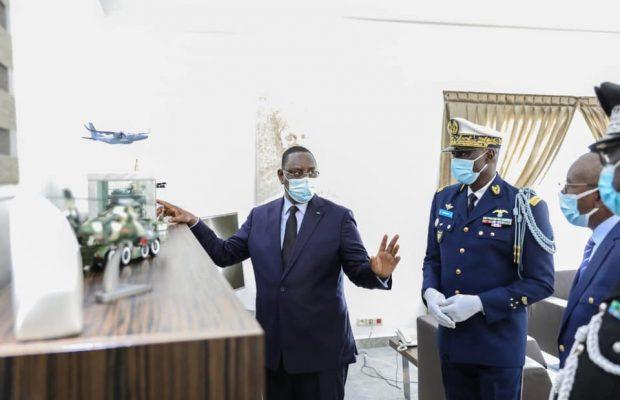 En huit mois, Covid 19 met à terre 7000 entreprises au Sénégal