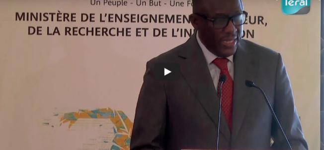 Clôture de la compétition des Tic de Huawei: Le ministre Cheikh Oumar Anne magnifie la collaboration entre la Chine et le Sénégal