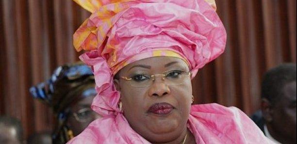 Aminata Mbengue Ndiaye veut plus de solidarité au PS