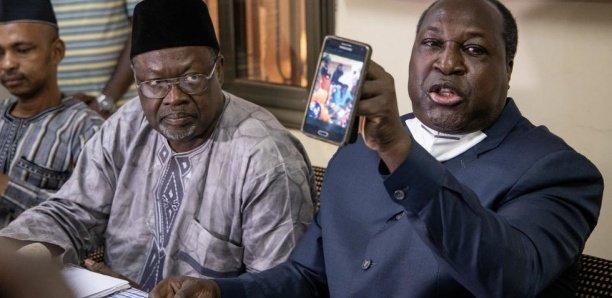 Burkina Faso : l'opposition maintient ses accusations de fraudes lors de la présidentielle