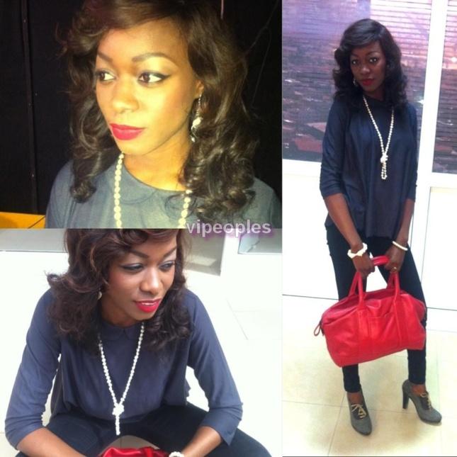 khady Ndiaye Bijou tres chic