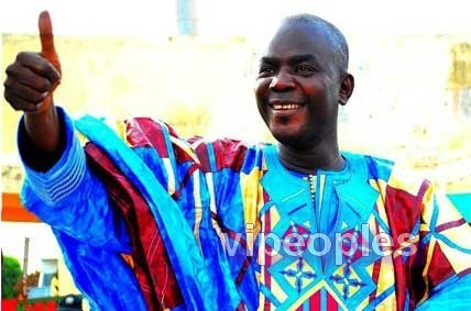 Becaye Mbaye apprecié par le public