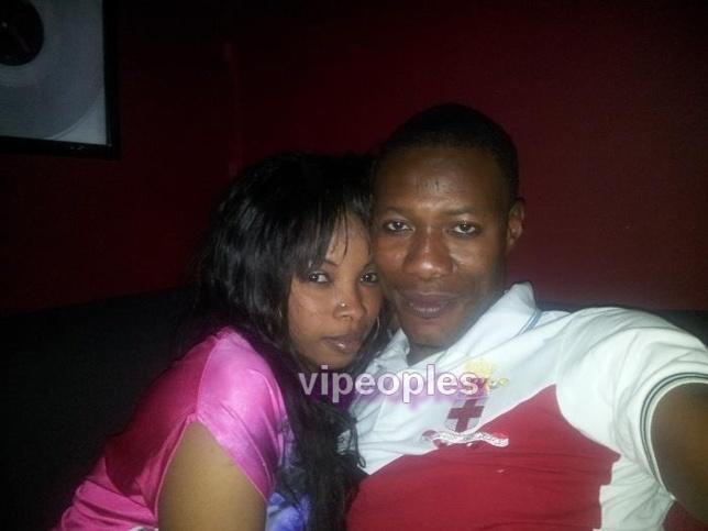 Tange Tandian et Rimarta Sow, le couple qui clash fort!!!!