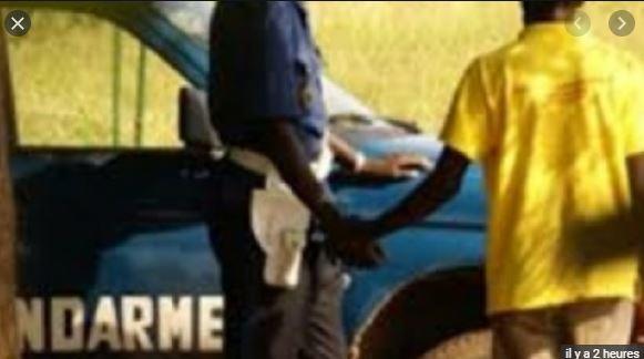 Racket illimix des chauffeurs, Pape Diallo Niang tire sur les policiers et les gendarmes (Vidéo)