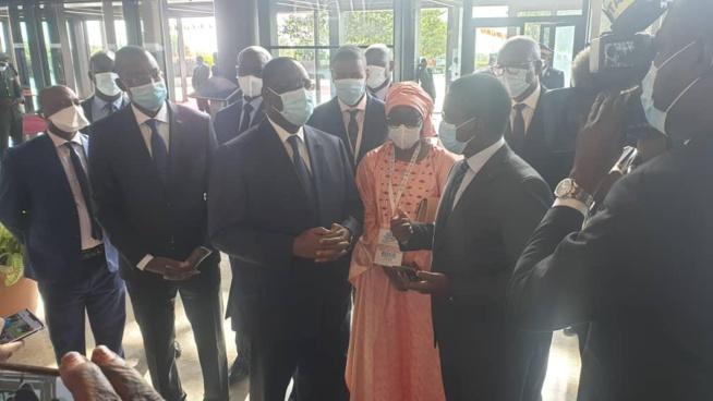 En marge du Forum du numérique 2020: Sonatel réalise le premier test 5G au Sénégal