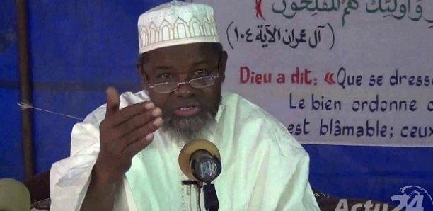 « Propos offensants » : Le procureur requiert 6 mois ferme contre imam Galadio Ka