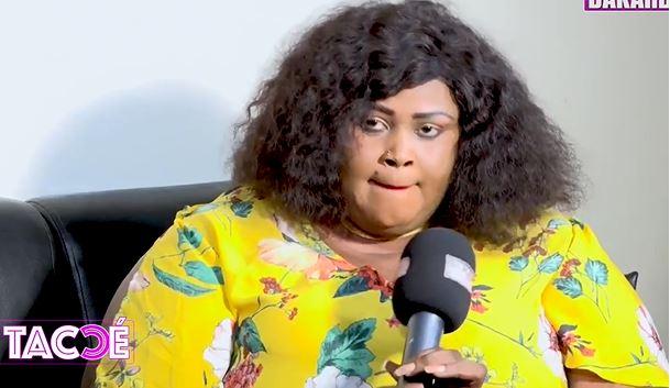 Vidéo – La Grosse Colère De Alimatou Thiopette : « Dafaa Am Niou Wo Sama Yaye Nikoo »