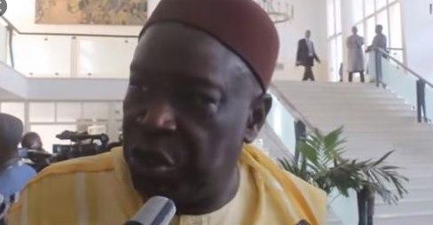 """Assemblée nationale: """"J'ai assisté à une séance d'injures"""" (Serigne Mansour Sy Djamil)"""