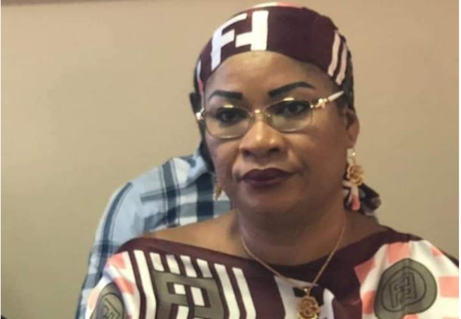 Affaire Diop Iseg: Aissatou Seydi, la Descente aux Enfers