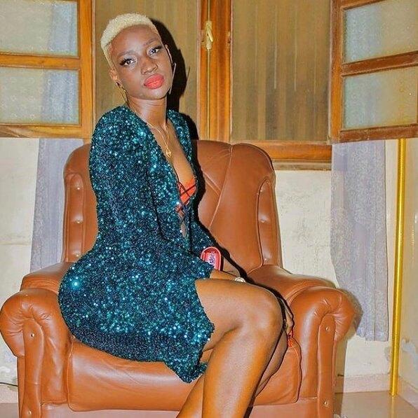 A la découverte de Coumba l'actrice de la série « infidèle » « Yayou bouki yi »