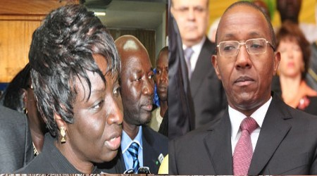 Mimi Touré ministre impopulaire : la revanche de Abdoul Mbaye