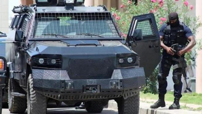 Maltraitance, séquestration de 353 personnes à Dakar: les révélations terribles de la gendarmerie
