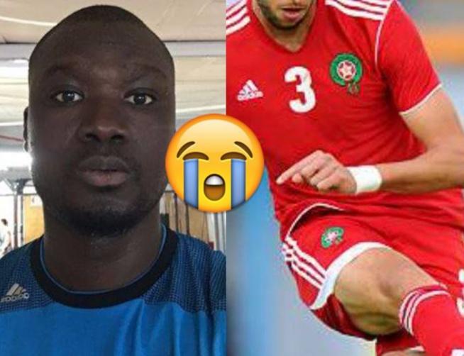 Après Bouba Diop, Le football africain de nouveau endeuillé : Un joueur meurt d'un cancer à l'âge de 30 ans