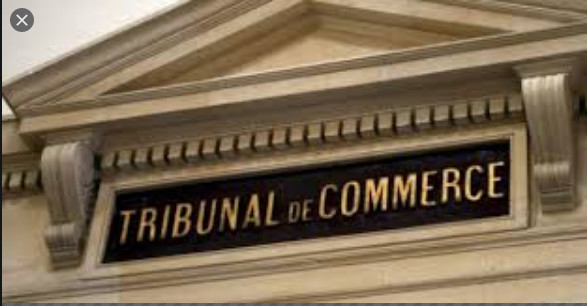 Tribunal du Commerce: Hamady Kamara condamné à payer à la CBAO plus de 8 millions de FCfa