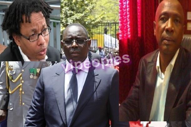 Sale temps pour les conseillers en communication de la Présidence : Quand le Président Macky Sall cherche des boucs-émissaires