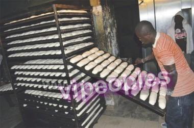 Conseil des ministres : Homologation du prix de la farine, un prix plafond de 20.000 FCfa fixé pour le sac de 50 kg