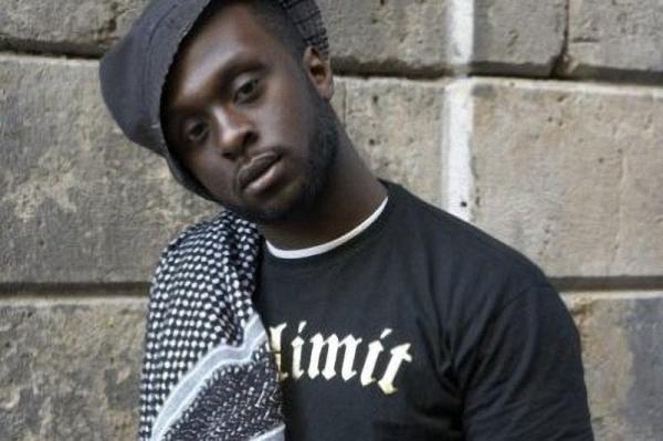 Adama Diallo de sexion d'Assaut
