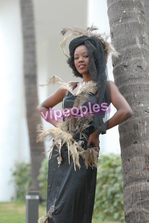 Ndiaye Amagalsen lance son agence d'évènementiel AMA afro modern art