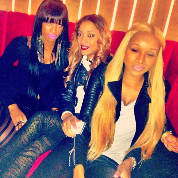 La click à Aicha Ndiaye, la jet setteuse de Miami
