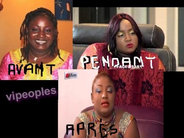 """Aissatou Diop Fall: """" comment je me suis interessée au Khéssal"""""""