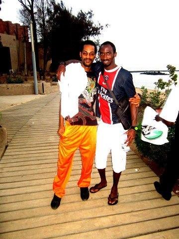 Babacar Kebe, le meilleur ami de Maxime Emixen Séne n'est plus, nos condoléances