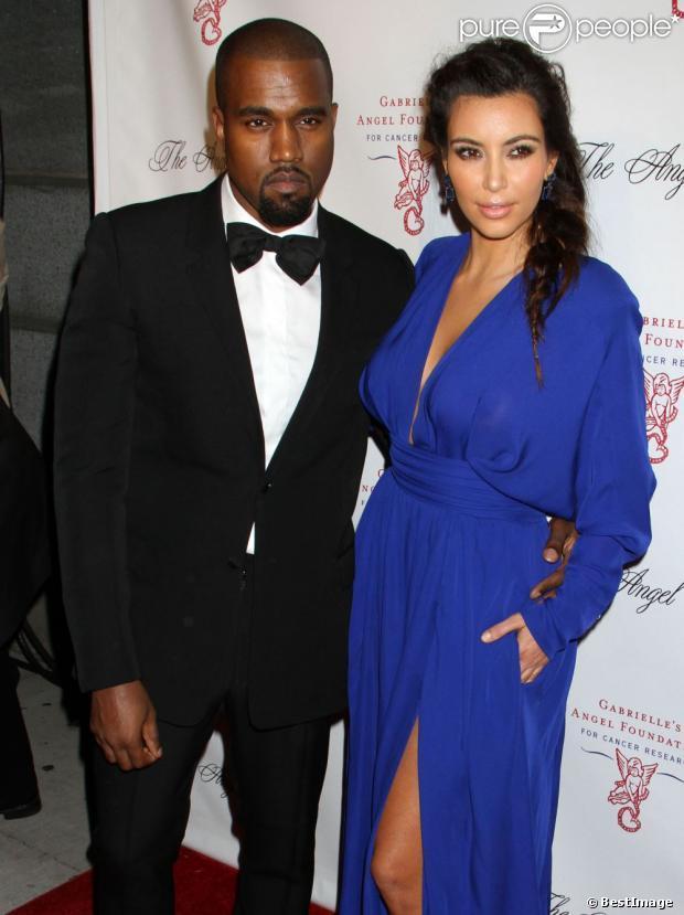 Kim Kardashian, Beyoncé Knowles, Jennifer Garner: Les amoureuses de 2013 !