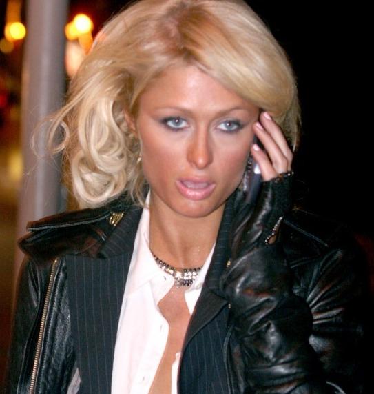 PHOTOS - Paris Hilton : 32 ans, 32 photos trash et bling-bling