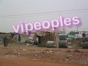 Pikine : huit maisons rasées, les propriétaires annoncent une plainte