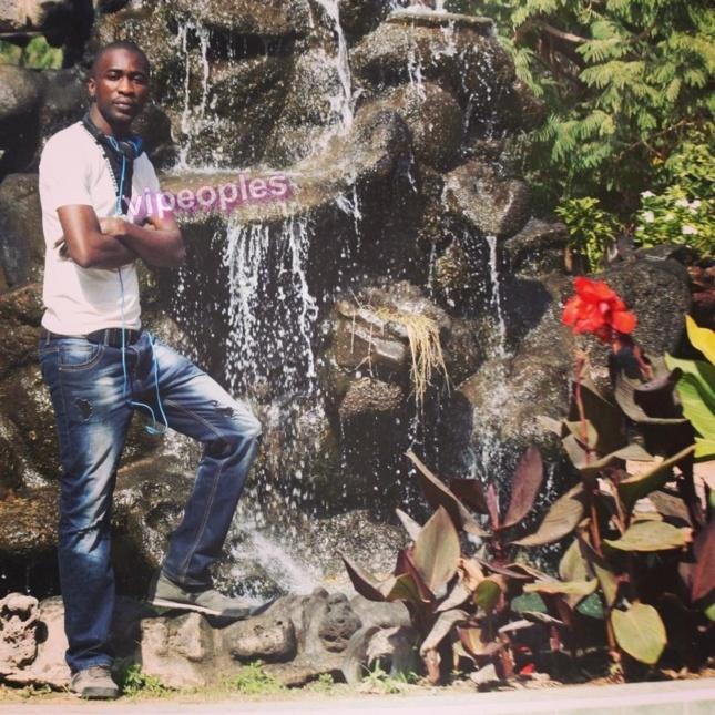 Lorsque Seydina Aliou Mbow fait qu'un avec la nature