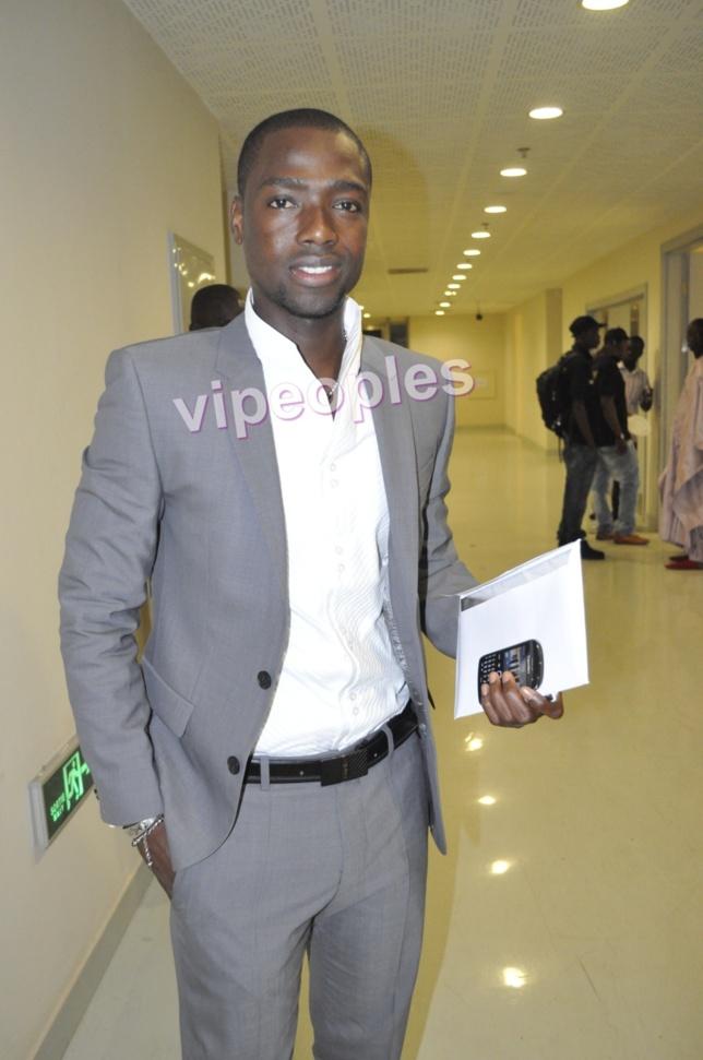 Birane Ndour; le fils de Youssou Ndour