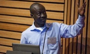 Entrepreneur du mois, Moussa Diouf As de la maçonnerie