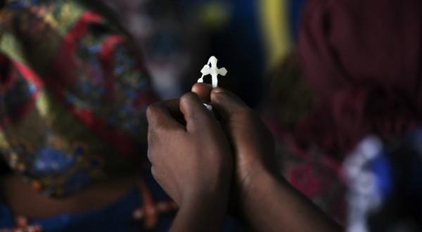 Pourquoi l'Eglise catholique a besoin de l'Afrique