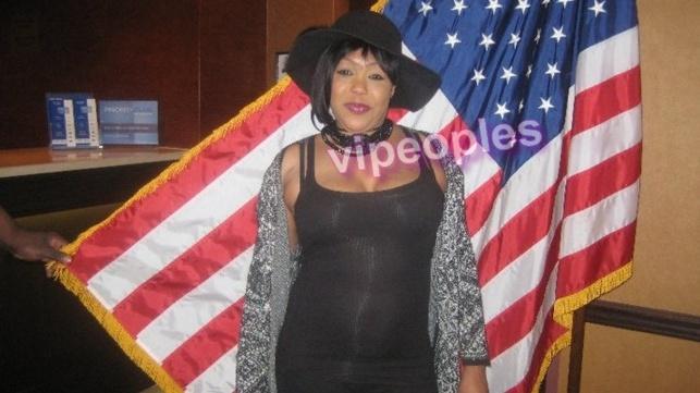 Quand Aida Patra dévoile son coté américain