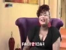 Aïssatou Diop Fall courtisée par une lesbienne