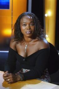 Fatou Diome Ecrivain sénagalaise