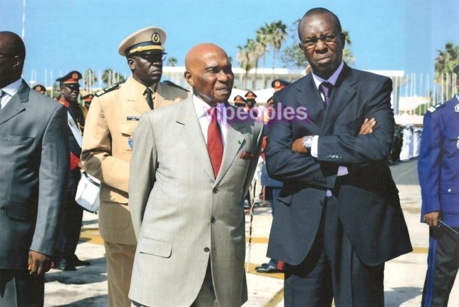 Combien mesure Souleymane Ndéné Ndiaye?